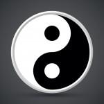 foto ying yang